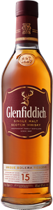 Glenfiddich 15 Year Old Single Malt 20cl skotlantilainen viski